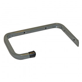 Fixman Shelf Bracket & Storage Hook Shelf - 160mm (D) - 746571