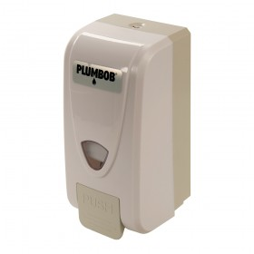 Plumbob Liquid Soap Dispenser 1Ltr - 756996