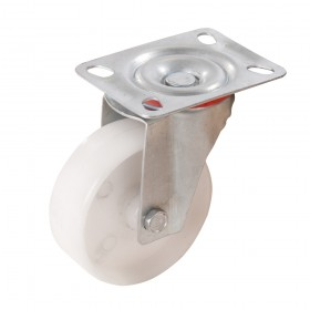 Fixman Swivel Polypropylene Castor 125mm 160kg