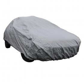 Silverline Large Car Cover 4820 x 1190 x 1770mm (L)