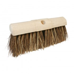 "Silverline Broom Bassine/Cane Saddleback 330mm (13"")"