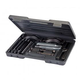 Silverline Gear Puller & Bearing Separator Kit 14pce 14pce