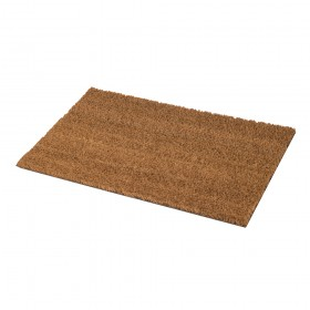 FIXMAN PVC Back-Tufted Coir Mat 350 x 600mm