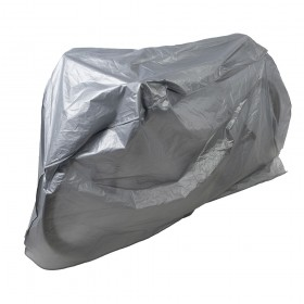 Silverline Bike Cover 2000 x 580 x 1000mm - 787194