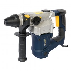 GMC 1000W SDS Plus Hammer Drill 1000W