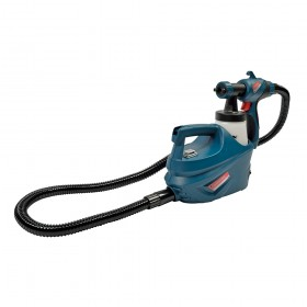 Silverline Silverstorm 500W HVLP Paint Sprayer 500W
