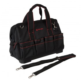 "Dickie Dyer Toughbag Holdall with Rigid Base 480mm / 19"" - 18.505"