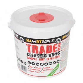 SMAART Trade Value Cleaning Wipes 300pk