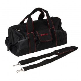"Dickie Dyer 31-Pocket Toughbag Holdall 480mm / 19"" - 18.506"