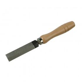 Silverline Diamond Feather Edge File 85mm Blade