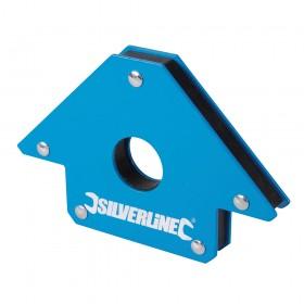 Silverline Welding Magnet 100mm