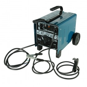 Silverline 250A MMA Arc Welder 65 - 250A