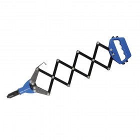 Silverline Lazy Tong Riveter 3.2 - 6.4mm