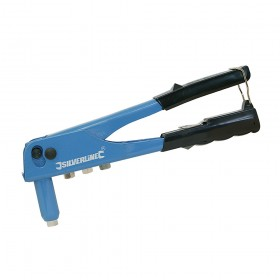 Silverline Hand Riveter 250mm