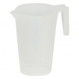 Silverline Measuring Jug 500ml