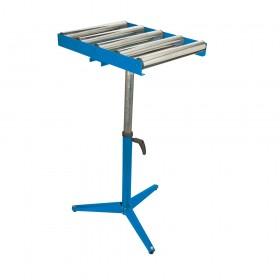 Silverline 5-Roller Stand 590 - 975mm