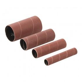 Triton Aluminium Oxide Sanding Sleeves 4pce TSPSS240G4PK Sanding Sleeves 4pce 240G - 872756
