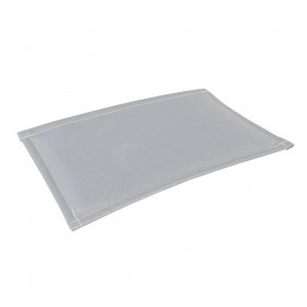Dickie Dyer Burn Barrier 290 x 200mm - 16.001