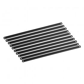 "Dickie Dyer Bi-Metal Hacksaw Blades 10pk 300mm / 12"" 24tpi"