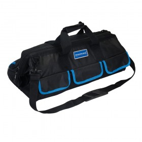 Silverline Tool Bag 18 Pocket 620 x 240 x 240mm