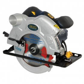 GMC 1200W Circular Saw 165mm LS1200