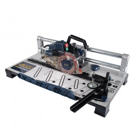 GMC MS018 860W Portable Wood Flooring Saw 127mm - 920413