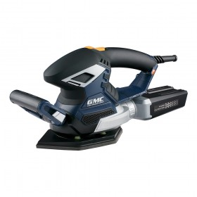 GMC 260W Multipurpose 3-in-1 Sander MOS260CF