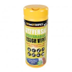 SMAART Universal Tough Wipes Biodegradable 40pk - 922518