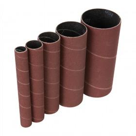 Triton Aluminium Oxide Sanding Sleeves 5pce TSPSS150G5PK 150G - 926241