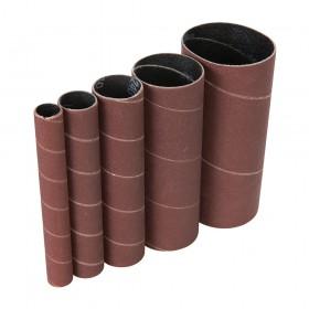 Triton Aluminium Oxide Sanding Sleeves 5pce TSPSS240G5PK 240G - 926837