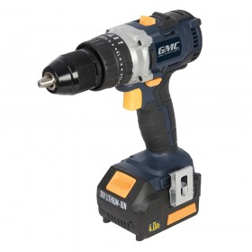 GMC 18V Brushless Combi Hammer Drill GMBL18CH - 964864