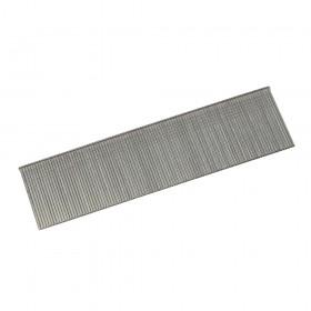 Silverline Galvanised Smooth Shank Nails 18 Gauge 5000pk 32mm
