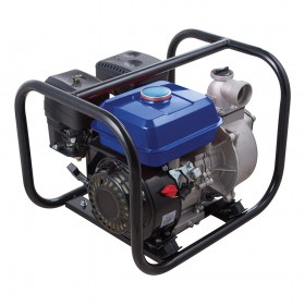 "Silverline Clean Water Pump 2"" 600Ltr / min"