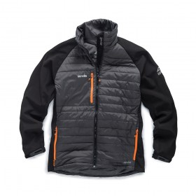 Scruffs Expedition Thermo Softshell S - T54044