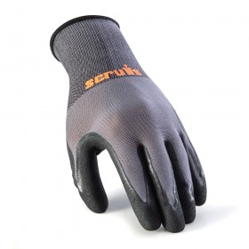 Scruffs Worker Gloves 5pk XL - T54592