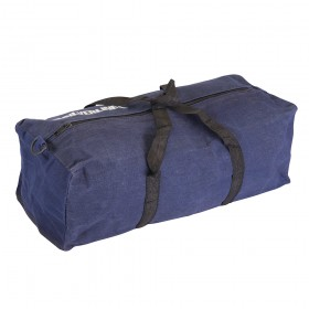 Silverline Canvas Tool Bag 460 x 180 x 130mm