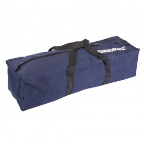 Silverline Canvas Tool Bag 620 x 185 x 175mm