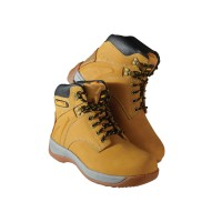 DEWALT Extreme 3 Wheat SBP Safety Boots - XMS18BOOT