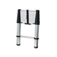 Zarges Soft Close Telescopic Ladder 2.9m - XMS18LADDER