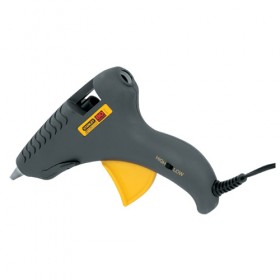 Stanley GR25 Heavy Duty Hot Melt Glue Gun 240v - 0-GR25