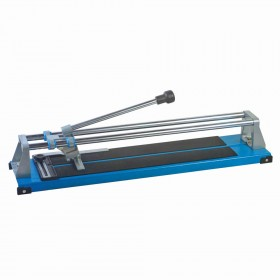 Silverline Heavy Duty Tile Cutter 600mm - 510189