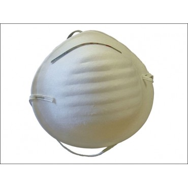 Scan Moulded Disposable Comfort Masks Box of 50 (Non PPE)