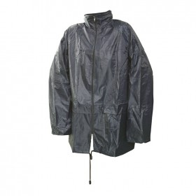 "Silverline Lightweight PVC Jacket XL 144cm (58"") - 456963"