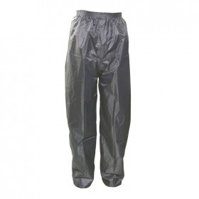 "Silverline Lightweight PVC Trousers L 86cm (34"") - 282459"