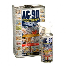 Action Can AC-90 Multi Purpose Liquid Lubricant 5 Litre - Box of 4