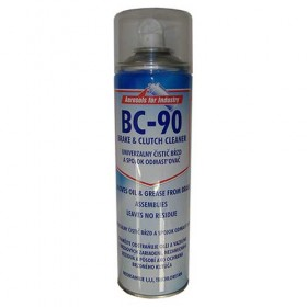 Action Can BC-90 Brake & Clutch Cleaner Spray 500ml - Box of 15