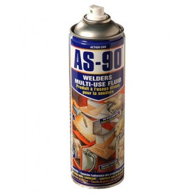 Action Can AS-90 Welding Anti-Spatter Fluid Spray 400ml - Box of 15