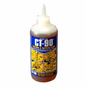 Action Can CT-90 Foamcut Metal Cutting Lubricant 500ml - Box of 12