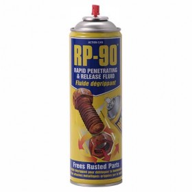 Action Can RP-90 Rapid Penetrating Spray 500ml - Box of 15