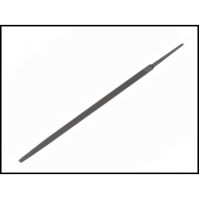Bahco 1-160-04-3-0 Square Smooth Cut File 4in